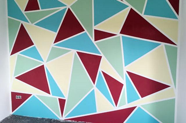Leistungen Farb- Designgestaltung
