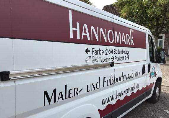 Hannomark Bulli